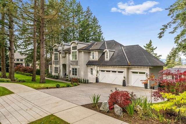 14677 28 Avenue, Surrey, BC V4P 1P4 (#R2511849) :: Initia Real Estate