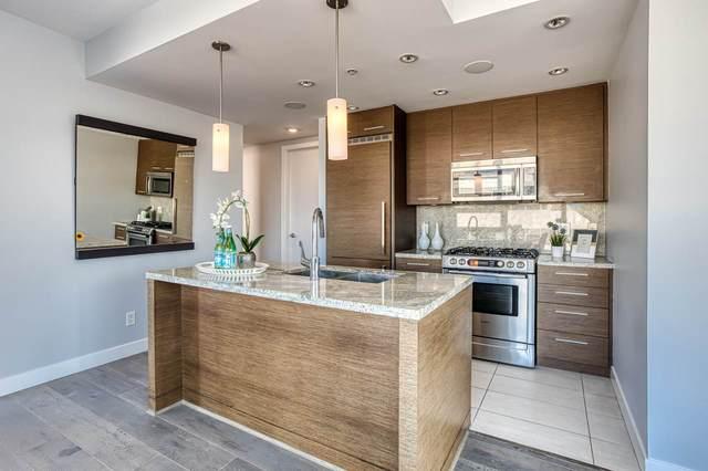 2528 Maple Street #505, Vancouver, BC V6J 0B4 (#R2511857) :: 604 Home Group
