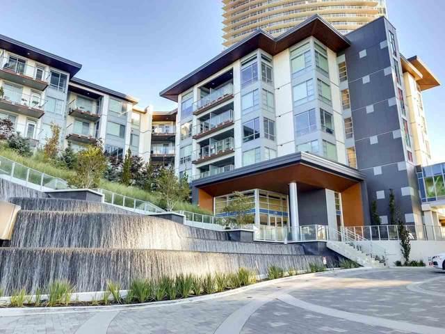 1768 Gilmore Avenue #310, Burnaby, BC V5C 0L4 (#R2511909) :: Initia Real Estate