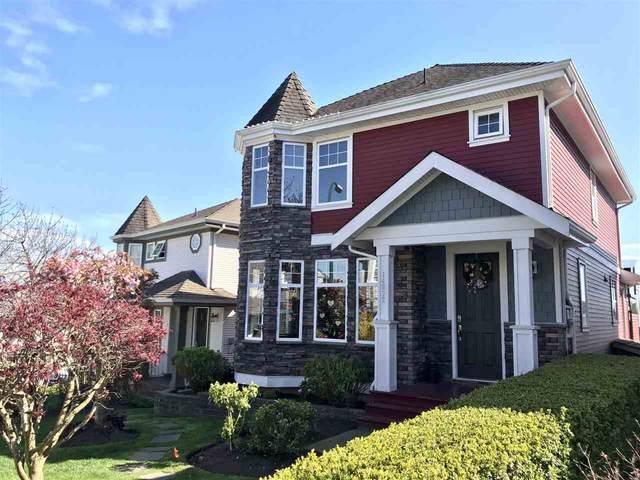 14872 56B Avenue, Surrey, BC V3S 8W8 (#R2511939) :: Homes Fraser Valley