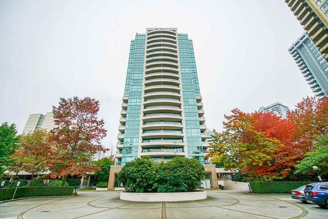 5899 Wilson Avenue #1102, Burnaby, BC V5H 4R9 (#R2511999) :: 604 Home Group