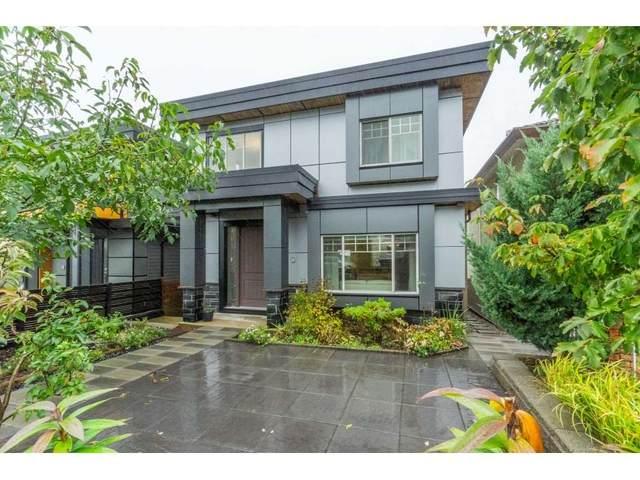 109 Springer Avenue, Burnaby, BC V5B 3K4 (#R2512029) :: 604 Home Group