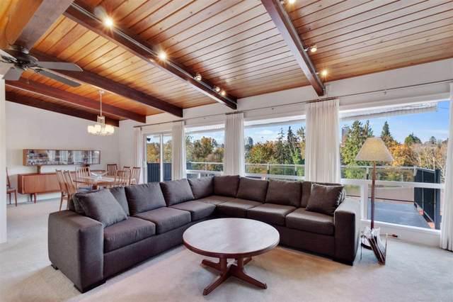 1685 Howard Avenue, Burnaby, BC V5B 3S2 (#R2512032) :: Initia Real Estate