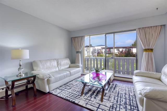 1345 Chesterfield Avenue #303, North Vancouver, BC V7M 2N1 (#R2512141) :: 604 Home Group