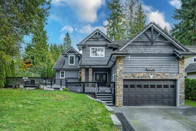 2366 Sunnyside Road, Anmore, BC V3H 4Y5 (#R2512158) :: Initia Real Estate