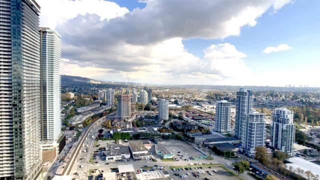 4485 Skyline Drive #3307, Burnaby, BC V5C 0J2 (#R2512229) :: 604 Home Group
