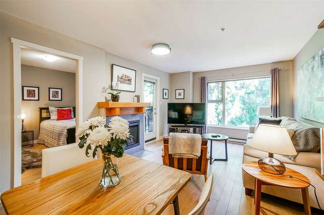 808 Sangster Place #315, New Westminster, BC V3L 5W3 (#R2512233) :: 604 Home Group