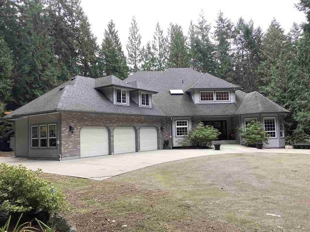 1356 Roberts Creek Road, Roberts Creek, BC V0N 2W1 (#R2512236) :: 604 Home Group