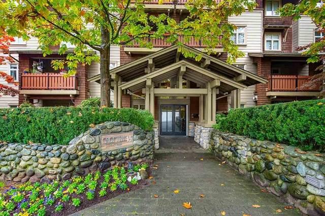 18 Smokey Smith Place #211, New Westminster, BC V3L 5V3 (#R2512249) :: 604 Home Group