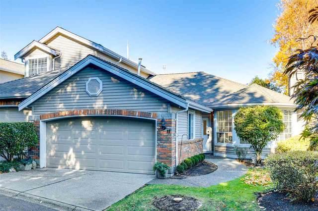 2688 150 Street #11, Surrey, BC V4P 1P1 (#R2512299) :: 604 Home Group