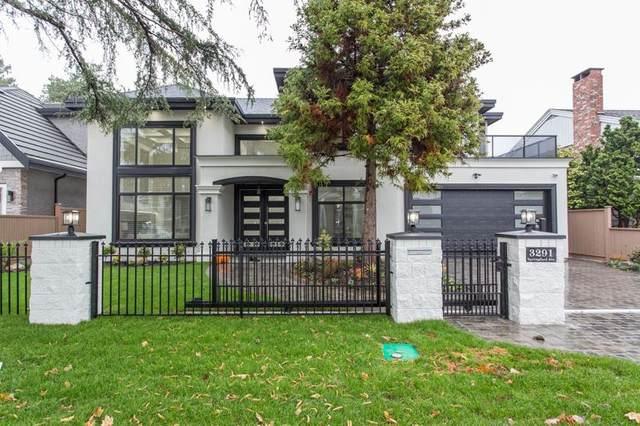 3291 Springford Avenue, Richmond, BC V7E 1T8 (#R2512311) :: 604 Home Group