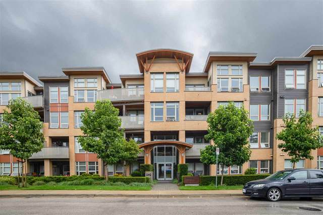 1166 54A Street #104, Tsawwassen, BC V4M 4B5 (#R2512315) :: Ben D'Ovidio Personal Real Estate Corporation | Sutton Centre Realty