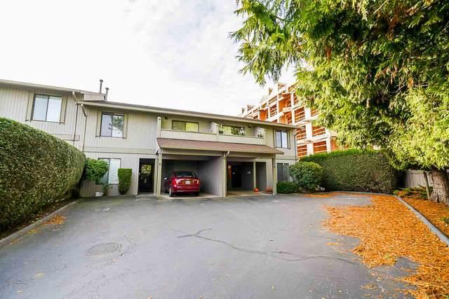 32858 Landeau Place #23, Abbotsford, BC V2S 5X9 (#R2512340) :: Initia Real Estate