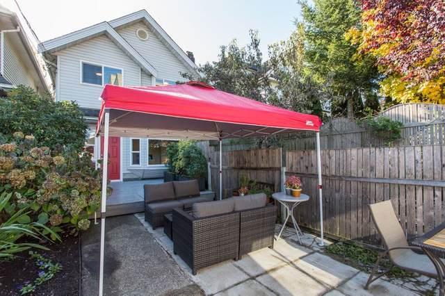 637 E Pender Street, Vancouver, BC V6A 1V6 (#R2512488) :: Initia Real Estate