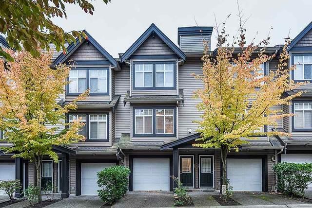 19448 68 Avenue #20, Surrey, BC V4N 5V5 (#R2512588) :: 604 Home Group