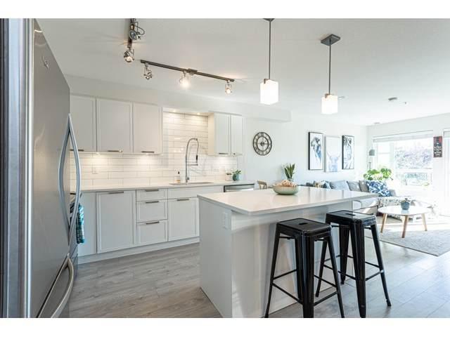 22562 121 Avenue #208, Maple Ridge, BC V2X 3Y8 (#R2512661) :: Initia Real Estate