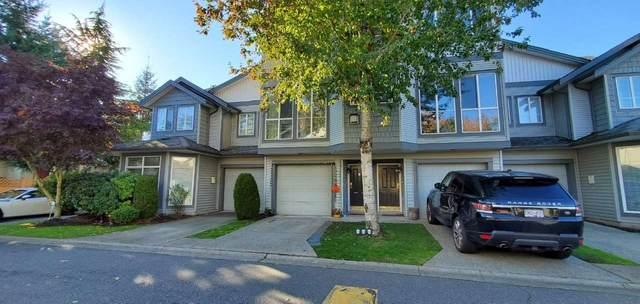 7250 144 Street #51, Surrey, BC V3W 1L7 (#R2512678) :: Initia Real Estate