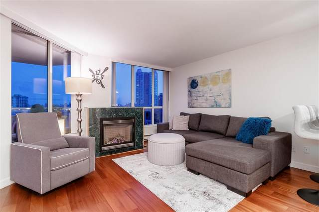 408 Lonsdale Avenue #401, North Vancouver, BC V7M 2G5 (#R2512689) :: Initia Real Estate