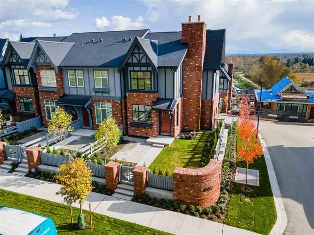 3552 Victoria Drive #33, Coquitlam, BC V3C 3V4 (#R2512690) :: Homes Fraser Valley