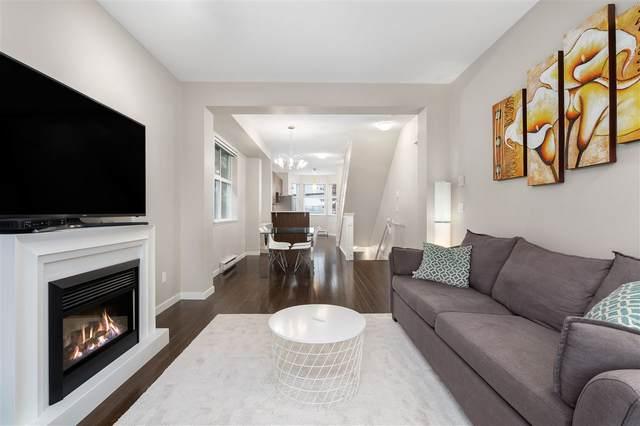 6099 Alder Street #27, Richmond, BC V6Y 0A8 (#R2512700) :: Initia Real Estate
