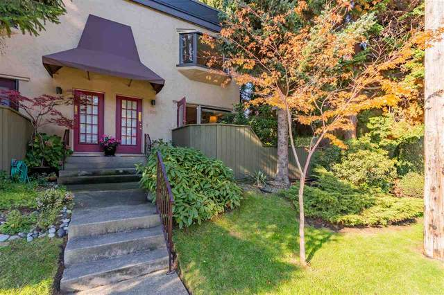 1605 Maple Street, Vancouver, BC V6J 3S3 (#R2512714) :: 604 Home Group