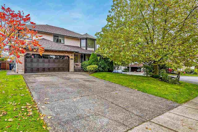21389 85 Court, Langley, BC V1M 2G3 (#R2512741) :: Initia Real Estate