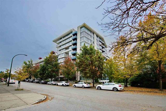 1777 W 7TH Avenue #312, Vancouver, BC V6J 0E5 (#R2512756) :: 604 Home Group