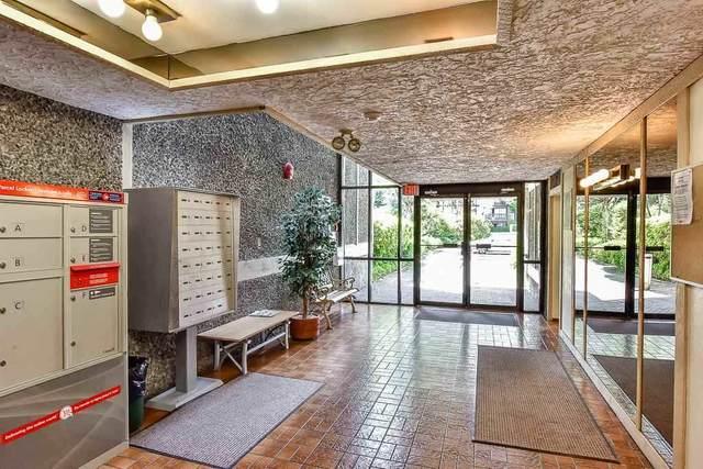 13525 96 Avenue #206, Surrey, BC V3V 1Y8 (#R2512805) :: Initia Real Estate