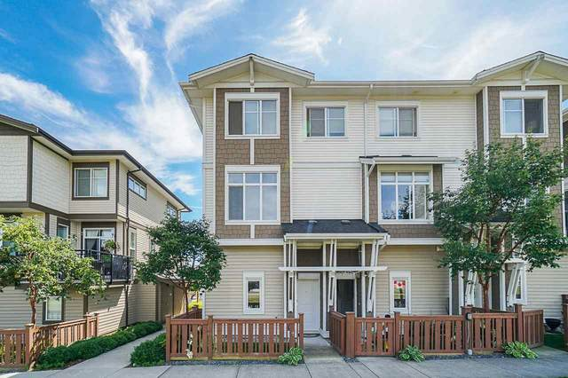 19433 68 Avenue #75, Surrey, BC V4N 6M8 (#R2512858) :: 604 Home Group