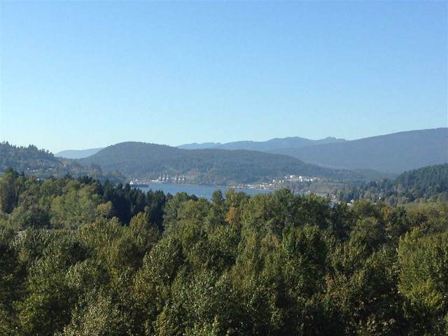 400 Capilano Road #1206, Port Moody, BC V3H 0E1 (#R2512874) :: Homes Fraser Valley