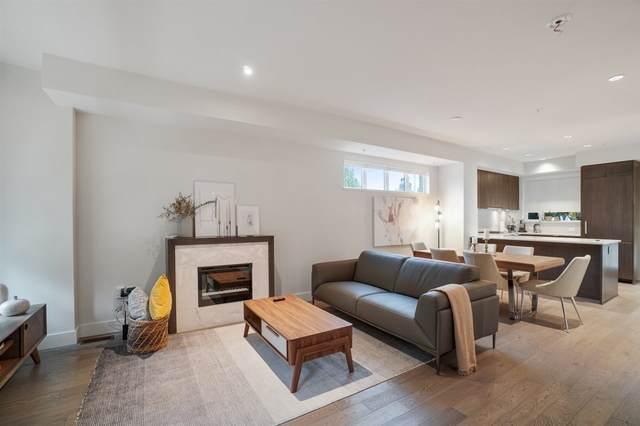 5428 Oak Street, Vancouver, BC V6M 2V6 (#R2512901) :: Initia Real Estate