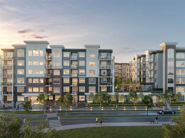 2180 Kelly Avenue #309, Port Coquitlam, BC V0V 0V0 (#R2512902) :: Initia Real Estate