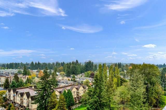 13303 Central Avenue #1406, Surrey, BC V3T 0K6 (#R2512949) :: Initia Real Estate