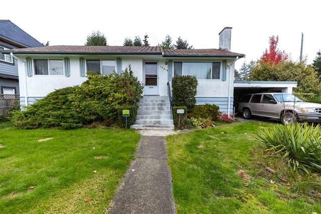 13019 101A Avenue, Surrey, BC V3T 1M2 (#R2512999) :: Initia Real Estate