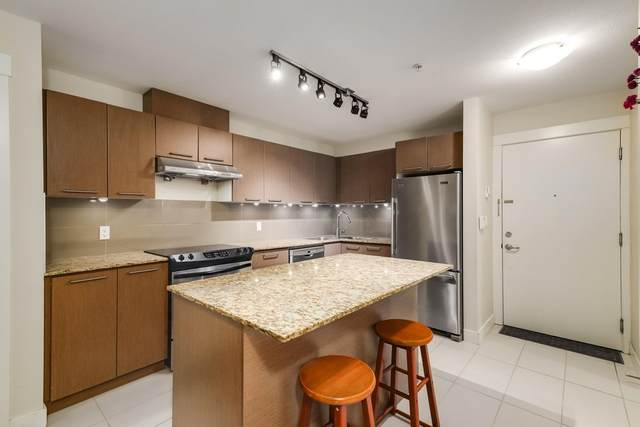 10822 City Parkway #105, Surrey, BC V3T 0C2 (#R2513194) :: 604 Home Group