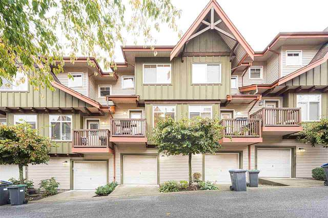 2000 Panorama Drive #77, Port Moody, BC V3H 5J5 (#R2513246) :: Ben D'Ovidio Personal Real Estate Corporation | Sutton Centre Realty