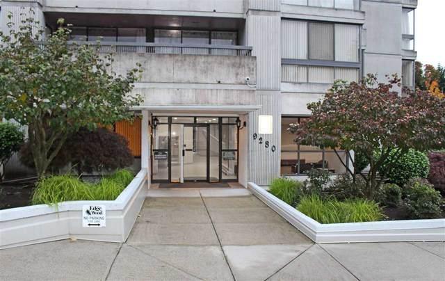 9280 Salish Court #603, Burnaby, BC V3J 7J8 (#R2513329) :: Initia Real Estate