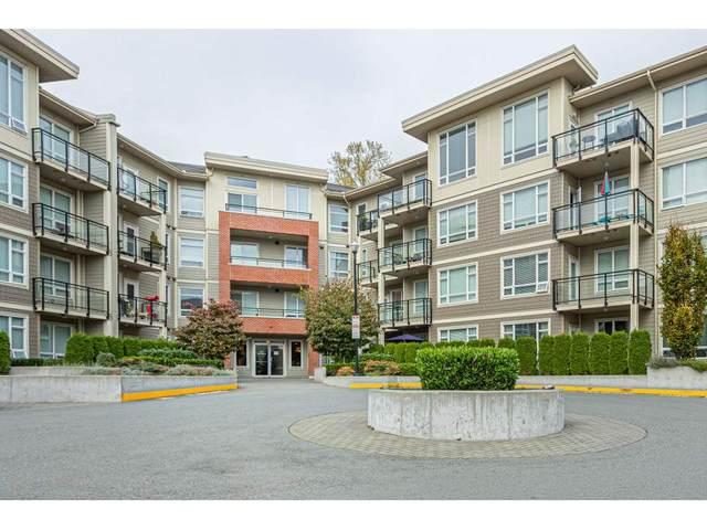 20211 66 Avenue C107, Langley, BC V2Y 0L4 (#R2513381) :: RE/MAX City Realty