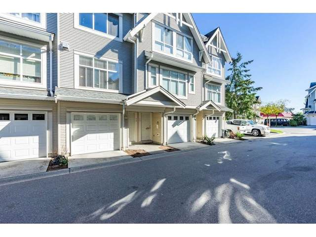 6450 199 Street #76, Langley, BC V2Y 2X1 (#R2513557) :: Ben D'Ovidio Personal Real Estate Corporation | Sutton Centre Realty