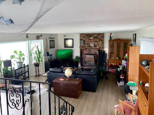 17955 Ford Road Detour Road, Pitt Meadows, BC V3Y 0A7 (#R2513583) :: Initia Real Estate