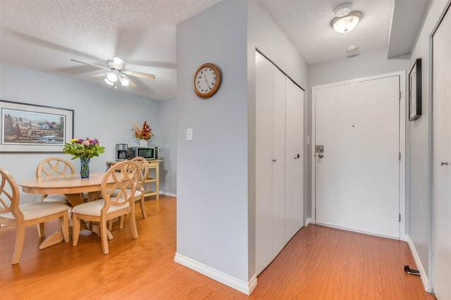 7151 Edmonds Street #312, Burnaby, BC V3N 4N5 (#R2513605) :: Ben D'Ovidio Personal Real Estate Corporation | Sutton Centre Realty