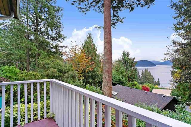 15 Lions Bay Avenue, Lions Bay, BC V0N 2E0 (#R2513607) :: Ben D'Ovidio Personal Real Estate Corporation | Sutton Centre Realty