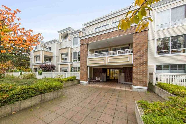7117 Antrim Avenue #303, Burnaby, BC V5J 5K1 (#R2513634) :: Ben D'Ovidio Personal Real Estate Corporation | Sutton Centre Realty