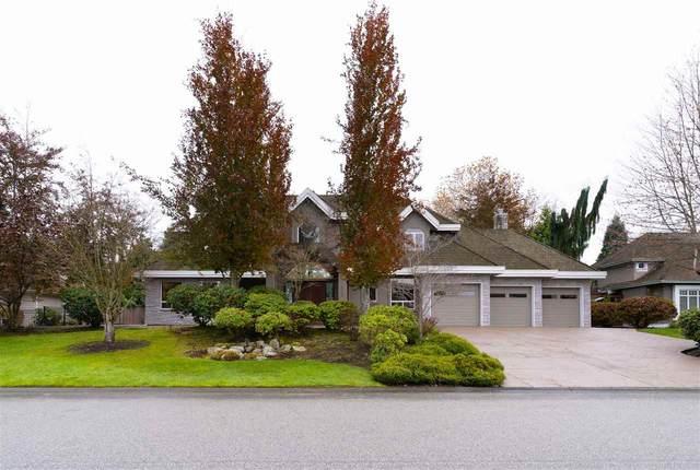 16028 Delsey Place, Surrey, BC V4P 3A2 (#R2514926) :: Premiere Property Marketing Team