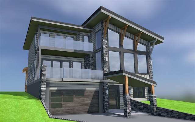 6318 Fairway Drive, Whistler, BC V8E 0C9 (#R2515735) :: RE/MAX City Realty