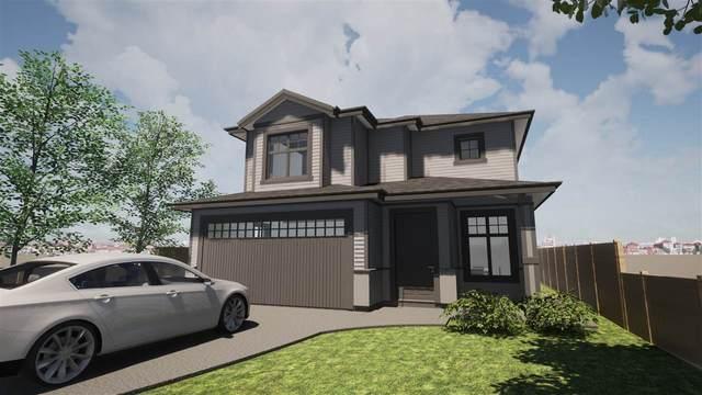 5451 Westminster Avenue, Delta, BC V4K 2J4 (#R2518049) :: Ben D'Ovidio Personal Real Estate Corporation | Sutton Centre Realty