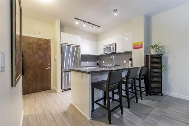 3323 151 Street #120, Surrey, BC V3Z 0L3 (#R2518808) :: Premiere Property Marketing Team