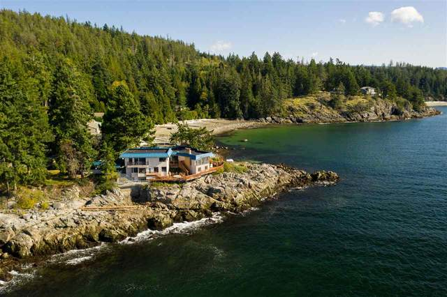 5482 Hill Road, Sechelt, BC V0N 3A8 (#R2519038) :: RE/MAX City Realty