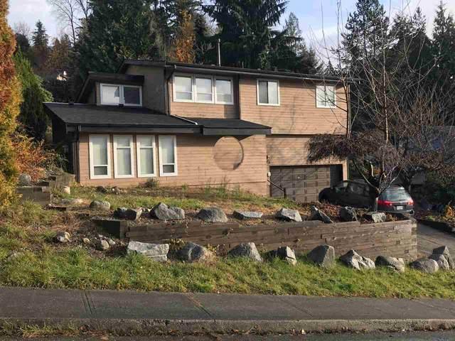 1273 Charter Hill Drive, Coquitlam, BC V3E 1P1 (#R2519086) :: Ben D'Ovidio Personal Real Estate Corporation | Sutton Centre Realty