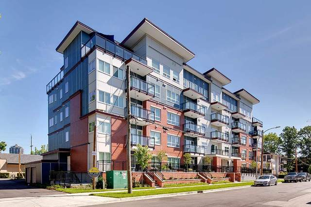 2229 Atkins Avenue #203, Port Coquitlam, BC V3C 0H2 (#R2519456) :: 604 Home Group